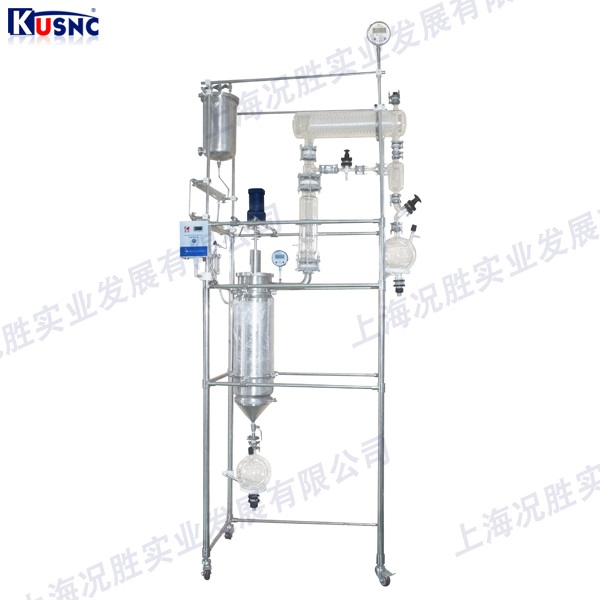 定制型刮膜蒸发器