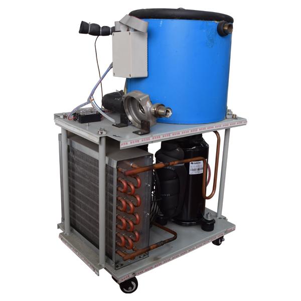 低温冷却循环泵-无外壳