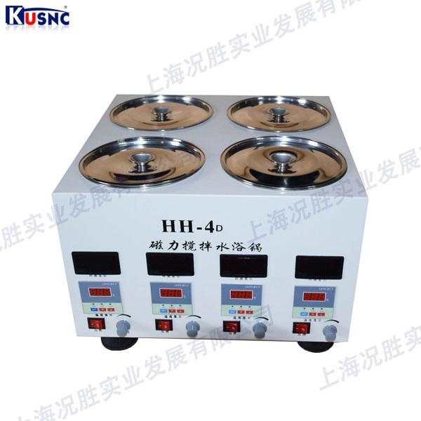 HH系列多孔水油浴槽